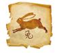 kaninen horoskop