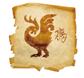 tuppen kinesiskt horoskop