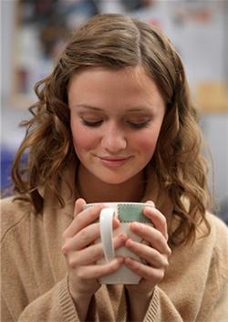 lar dig spa i kaffesump