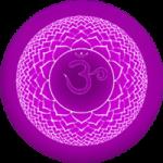 kron chakra violet