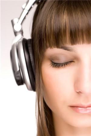 musik och stress
