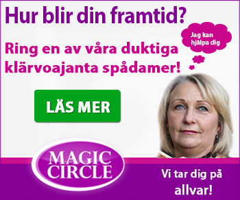 gratis spadom magic circle